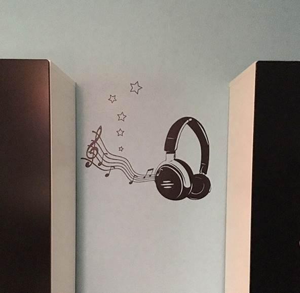 Stevie wall art #1