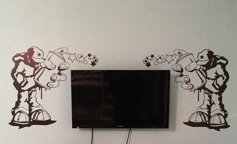 Stevie wall art #2