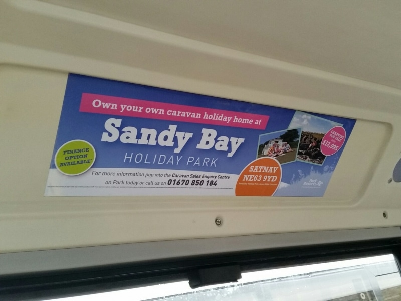 Sandy bay - Headliner