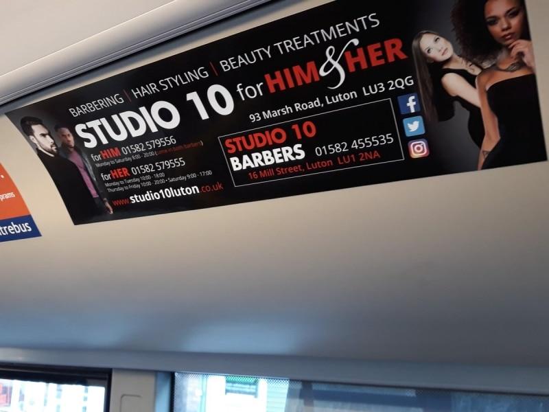 Studio 10 Barbers