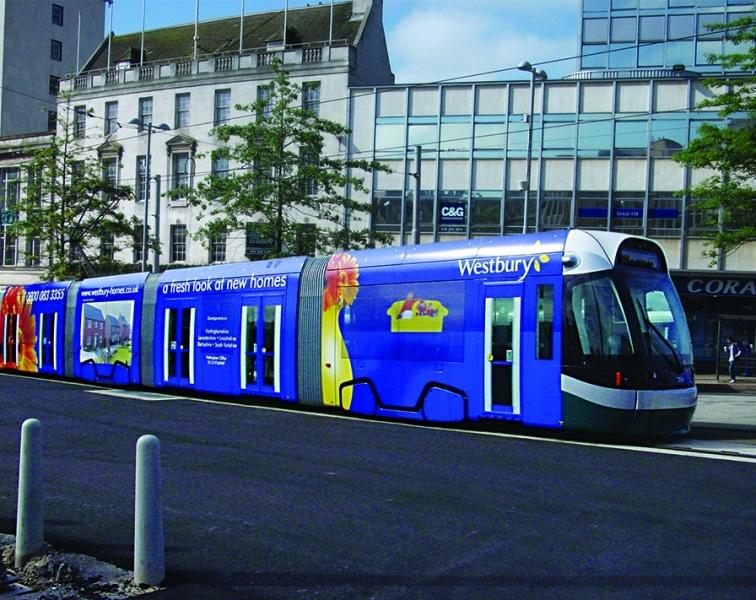 Westbury Homes - Tram Mega Side (2)